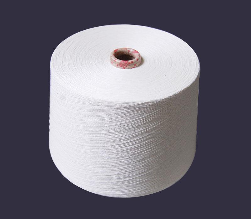 涤棉混纺纱