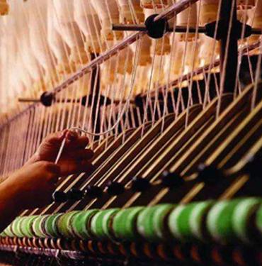 常用纺织纤维的主要特性